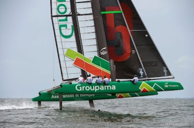 Credit Y.Zedda-Groupama